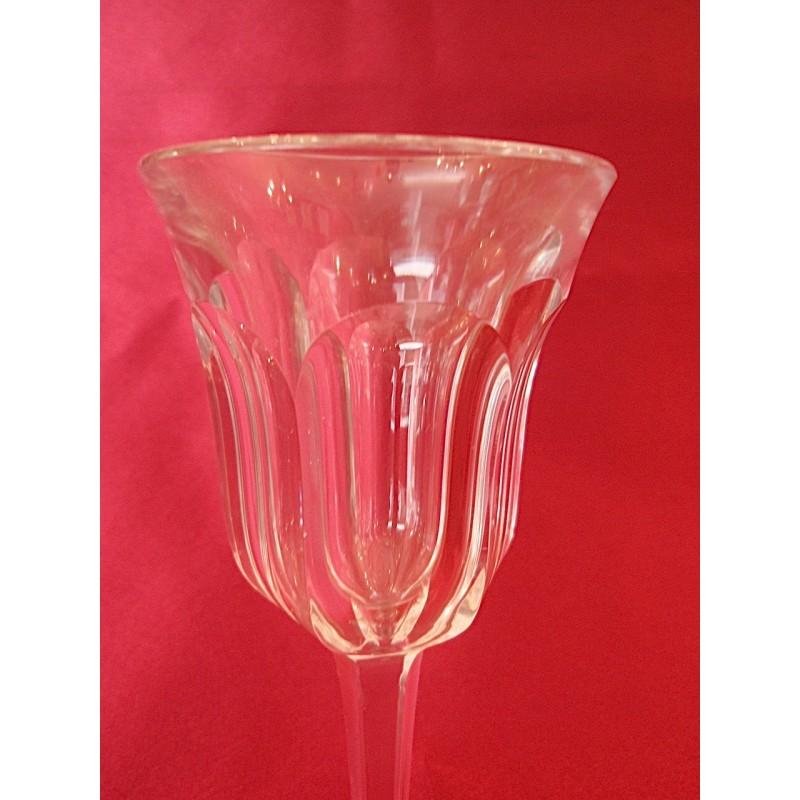verres vin blanc baccarat malmaison le grenier d 39 amatxi. Black Bedroom Furniture Sets. Home Design Ideas