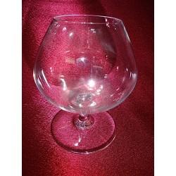 Verres à cognac Baccarat