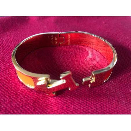 bracelet Hermès Clic H