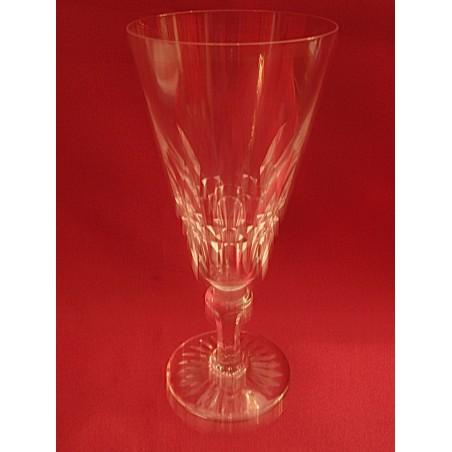 Flûtes à champagne Baccarat Buckingham