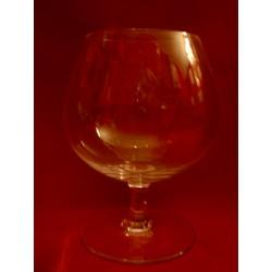 Grands verres à Cognac Sévres