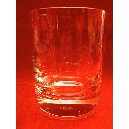 Verres godets à whisky Baccarat Perfection moyen modele