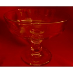 Coupe Baccarat