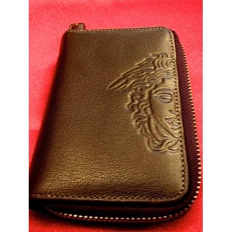 Porte cartes, porte clès Versace
